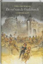 De val van de Vredeborch - Thea Beckman (ISBN 9789060696972)