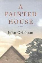 A painted house - John Grisham (ISBN 9780385501200)