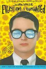 Everything is illuminated - Jonathan Safran Foer (ISBN 9780060529703)