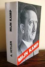 mijn Kamp - Adolf Hitler