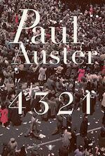 4321 - Paul Auster (ISBN 9789023462606)