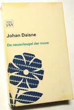 De neusvleugel der muze - Johan Daisne