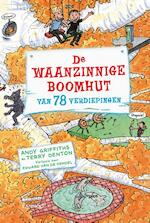 De waanzinnige boomhut van 78 verdiepingen - Andy Griffiths, Terry Denton (ISBN 9789401441179)