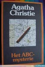 Abc mysterie - Agatha Christie (ISBN 9789021825038)