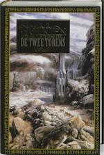 In de ban van de ring luxe ed / 2 De Twee torens - J.R.R. Tolkien (ISBN 9789089681522)
