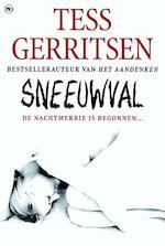 Sneeuwval - Tess Gerritsen (ISBN 9789044337273)