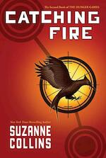 Catching Fire - Suzanne Collins (ISBN 9780545586177)
