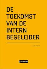 De toekomst van de intern begeleider - Luc F. Greven, Luc Greven (ISBN 9789463170918)