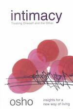 Intimacy - Osho (ISBN 9780312275662)