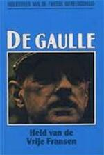 De Gaulle - Philippe Masson, S.D. Nemo (ISBN 9789002194702)