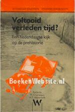Voltooid verleden tyd - Unknown (ISBN 9789062790159)