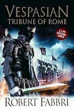 Tribune of Rome - Robert Fabbri (ISBN 9781848879096)