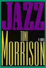 Jazz - Toni Morrison (ISBN 9780679411673)
