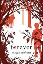 Forever - Maggie Stiefvater (ISBN 9780545259088)