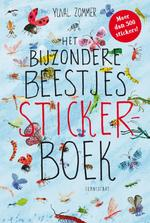 Het Bijzondere Beestjes Stickerboek - Yuval Zommer (ISBN 9789047709824)