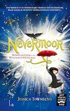 Nevermoor 1 - Morrigan Crow en het Wondergenootschap - Jessica Townsend (ISBN 9789024578634)