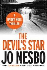 The Devil's Star - Jo Nesbo (ISBN 9781784873790)
