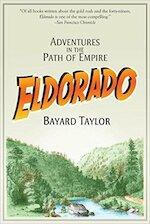 Eldorado - Bayard Taylor (ISBN 9781629147147)