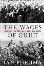 The Wages of Guilt - Ian Buruma (ISBN 9781590178584)