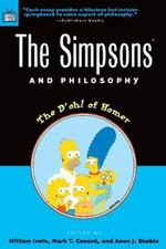Simpsons and Philosophy - Mark T. Conrad (ISBN 9780812694338)