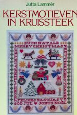 Kerstmotieven in kruissteek - Jutta Lammèr, Wendela van 'T Hof (ISBN 9789065902986)