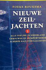 Nieuwe Zeiljachten - Foeke Roukema (ISBN 9789064102219)