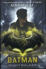 Batman Nightwalker - Marie Lu (ISBN 9780399549786)