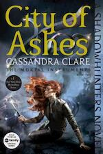 City of Ashes - Cassandra Clare (ISBN 9781481455978)