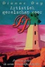 Artistiek gezelschap voor F.J. - Dianne Day, Mylène van der Nagel, Vitataal (ISBN 9789045303611)