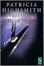 Vreemden in de trein - Patricia Highsmith (ISBN 9789041760227)