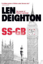 SS-GB - Len Deighton (ISBN 9781402794940)