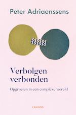 Verbolgen verbonden - Peter Adriaenssens (ISBN 9789401453844)