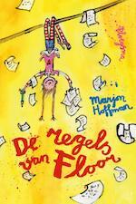 De regels van Floor - Marjon Hoffman (ISBN 9789021678832)