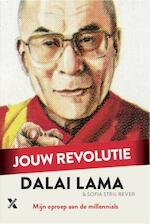 Jouw revolutie - Dalai Lama, Sofia Stril-Rever (ISBN 9789401609302)