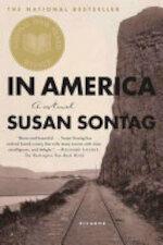 In America - Susan Sontag (ISBN 9780374175405)