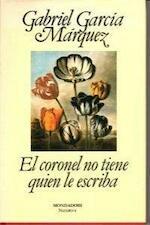 El coronel no tiene quien le escriba - Gabriel García Márquez (ISBN 9788439711384)