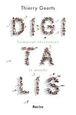 Digitalis - Thierry Geerts (ISBN 9789401456241)