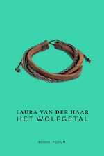Het wolfgetal - Laura van der Haar (ISBN 9789463622745)