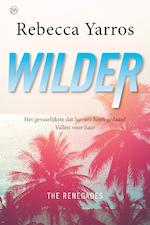 Wilder - #1 - Rebecca Yarros (ISBN 9789401910842)