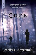 Origin - Jennifer L. Armentrout (ISBN 9789401913775)