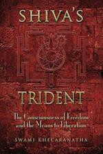 Shiva's Trident - Swami Khecaranatha (ISBN 9781492902515)