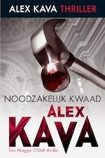 Noodzakelijk kwaad - Alex Kava (ISBN 9789402757446)
