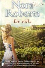 De villa - Nora Roberts (ISBN 9789022567890)