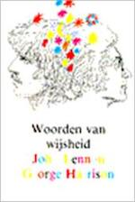 Woorden van wijsheid - John Winston Lennon, George Harrison, Robert A. Pullen (ISBN 9789020255768)