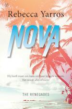 NOVA#2 - Rebecca Yarros (ISBN 9789401911993)