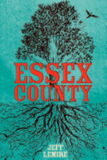 Essex County (ISBN 9781603090469)