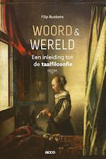 Handboek taalfilosofie - Filip Buekens (ISBN 9789463442145)