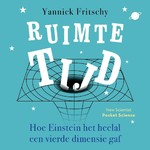 Ruimtetijd - Yannick Fritschy (ISBN 9789085716389)