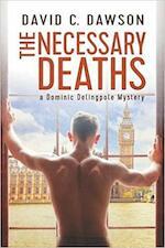 The Necessary Deaths - David C. Dawson (ISBN 9781634774505)