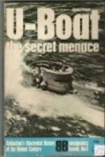 Duikbootoorlog - David Mason, Barrie Pitt, D.L. Uyt den Bogaard (ISBN 9789002121227)